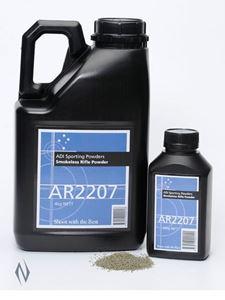 Picture of ADI AR2207 500G RIFLE POWDER