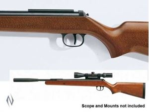 Picture of DIANA 34 CLASSIC PRO COMPACT .22 AIR RIFLE