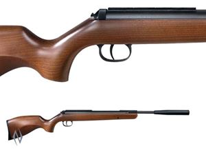 Picture of DIANA 340 NTEC CLASSIC COMPACT .177 AIR RIFLE