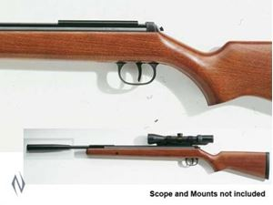 Picture of DIANA 350 CLASSIC PROF COMP .22 AIR RIFLE