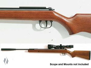 Picture of DIANA 350 MAGNUM CLASSIC PRO .177 AIR RIFLE