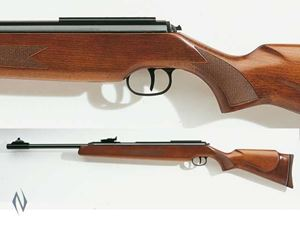 Picture of DIANA 52 .177 AIR RIFLE