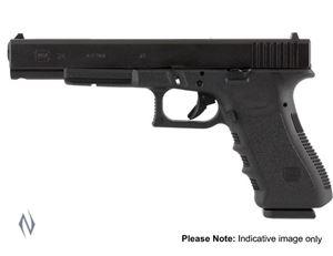 Picture of GLOCK 35 40 S&W 10 SHOT GEN4 135MM PISTOL