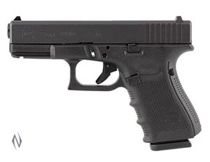 Picture of GLOCK 23 40 S&W 13 SHOT GEN4 102MM PISTOL