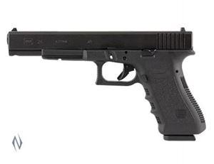 Picture of GLOCK 24C 40 S&W FULL SIZE 15 SHOT PORTED 153MM PISTOL