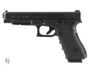 Picture of GLOCK 35 40 S&W 10 SHOT IPSC 135MM PISTOL