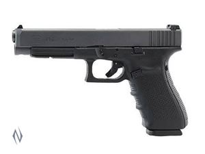 Picture of GLOCK 41 45 ACP COMPETITION 13 SHOT GEN 4 135MM PISTOL
