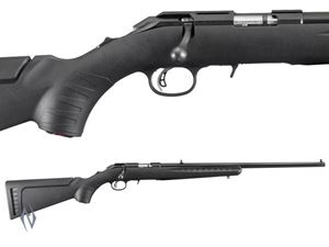 Picture of RUGER AMERICAN RIMFIRE 22LR RIFLE