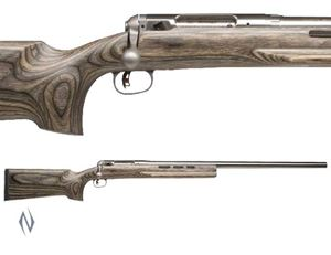 """Picture of SAVAGE 12 BR 308 WIN 29"""" SINGLE SHOT 1:12 RIFLE"""