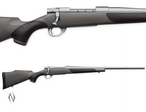 Picture of WEATHERBY VANGUARD S2 STAINLESS SYNTHETIC RIFLE