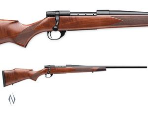 Picture of WEATHERBY VANGUARD S2 BLUED SPORTER RIFLE