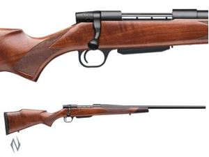 Picture of WEATHERBY VANGUARD S2 BLUED SPORTER DBM RIFLE