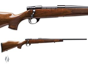 Picture of WEATHERBY VANGUARD S2 DELUXE  RIFLE