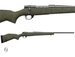 Picture of WEATHERBY VANGUARD S2 RANGE CERT. BLUED RIFLE