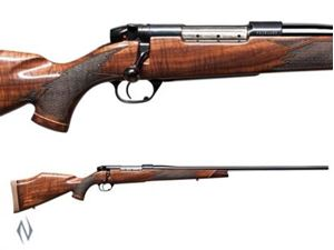 Picture of WEATHERBY DELUXE MARK V RIFLES
