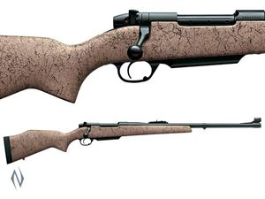Picture of WEATHERBY DANGEROUS GAME MARK V RIFLES