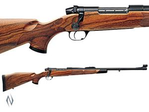 Picture of WEATHERBY MARK V SAFARI RIFLE