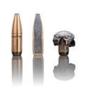 Picture of Tikka Bonded Soft Point Ammunition