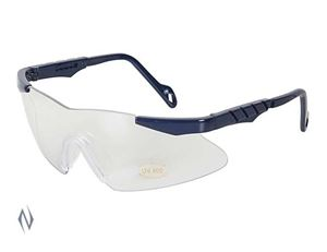 Picture of ALLEN YOUTH / WOMENS SHOOTING GLASSES CLEAR