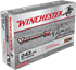 Picture of WINCHESTER VARMINT X 243 WINCHESTER 58GR PT