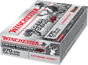 Picture of WINCHESTER DEER SEASON 270WIN 130GR XP