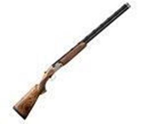 Picture of Beretta 692 Shotguns